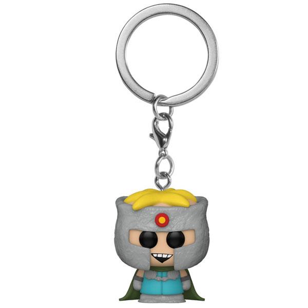 POP! Kľúčenka Professor Chaos (South Park) 51643