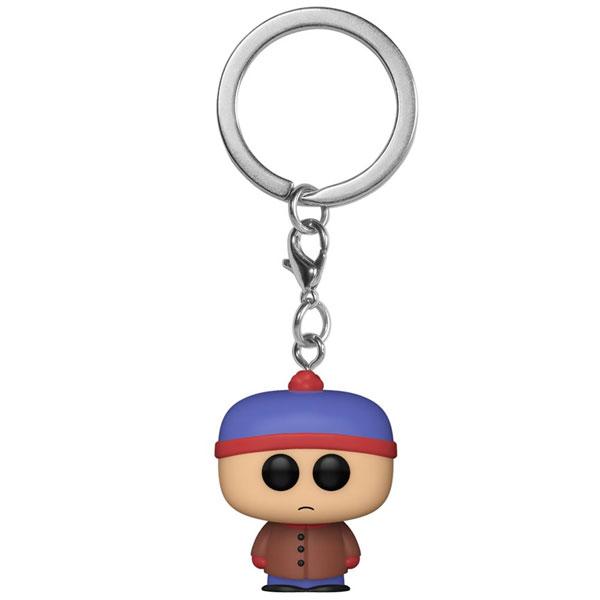 POP! Kľúčenka Stan (South Park) 51641