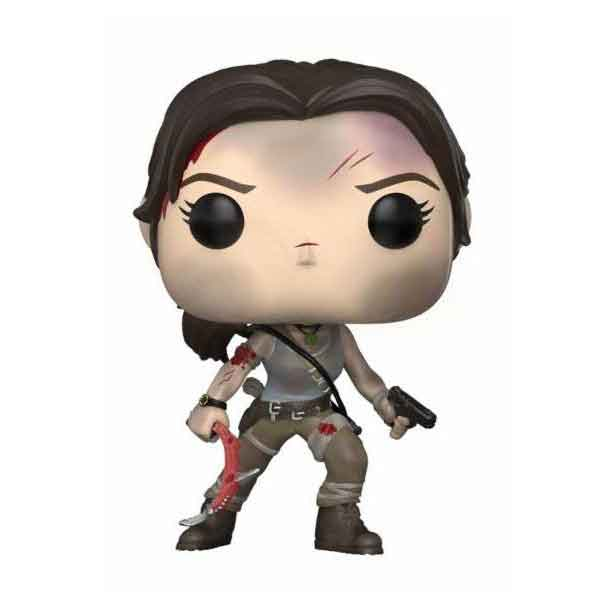 POP! Lara Croft (Tomb Raider)