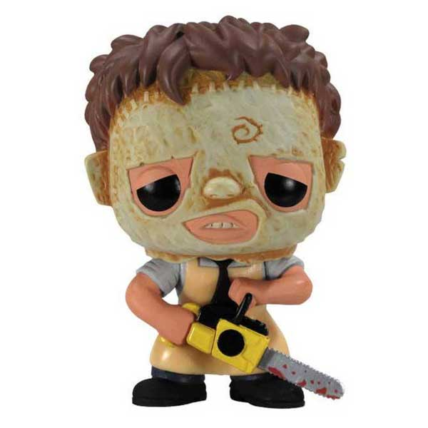 POP! Leatherface (Texas Chainsaw Massacre)
