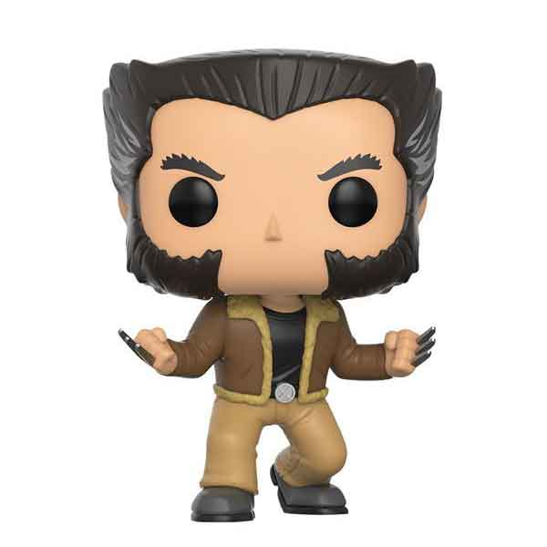 POP! Logan (X-Men)