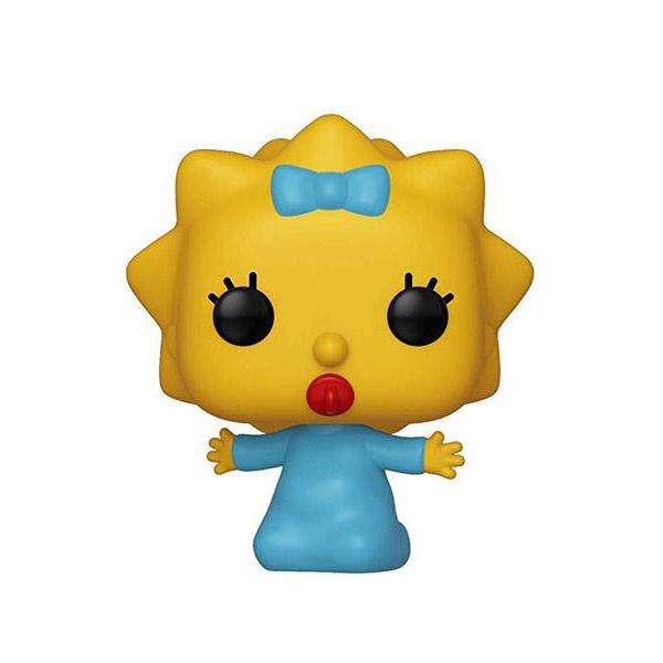 POP! Maggie Simpson (Simpsons)