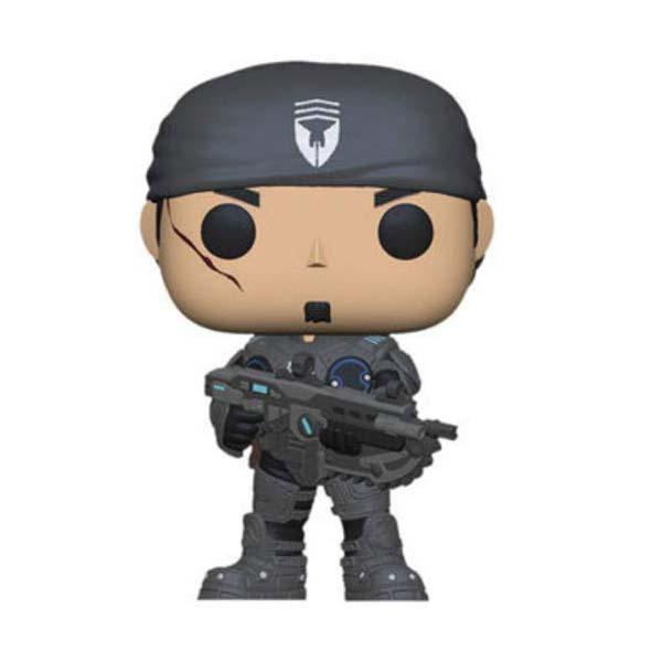 POP! Marcus (Gears of War)