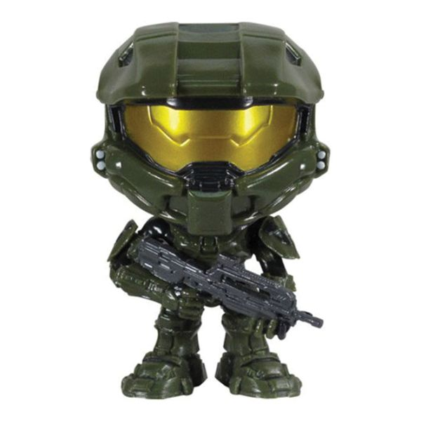 POP! Master Chief (Halo 4)