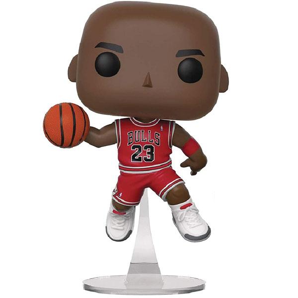 POP! Michael Jordan (Basketball Bulls)