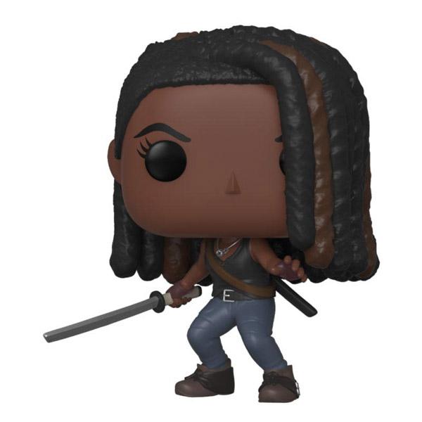 POP! Michonne (Walking Dead) FK43536