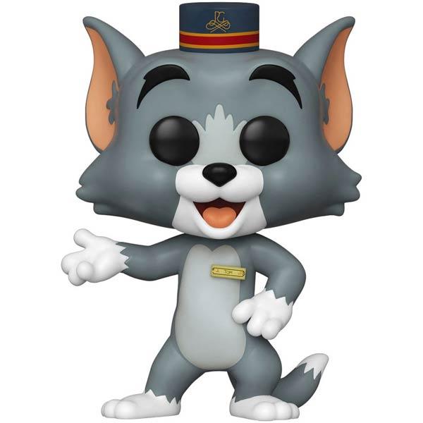 POP! Movie: Tom (Tom and Jerry)