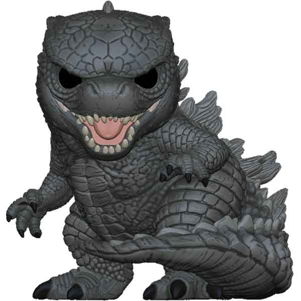 POP! Movies: Godzilla (Godzilla Vs Kong) 25cm