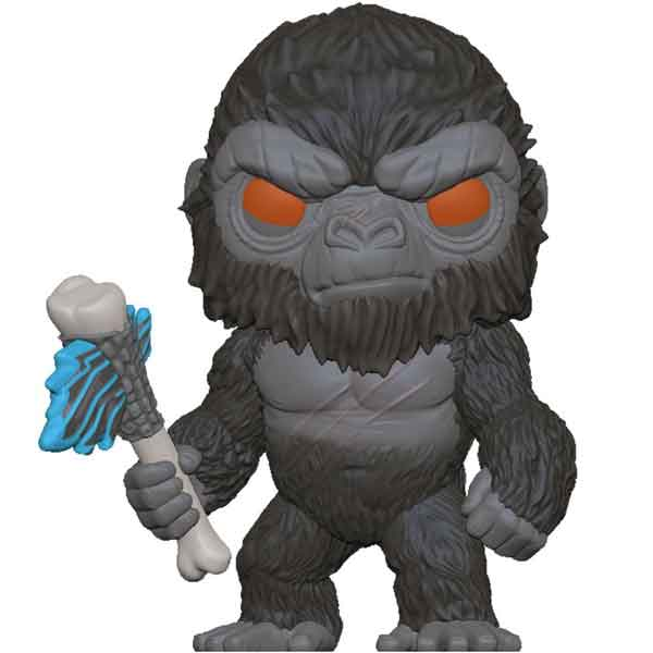 POP! Movies: Kong with Axe (Godzilla Vs Kong)
