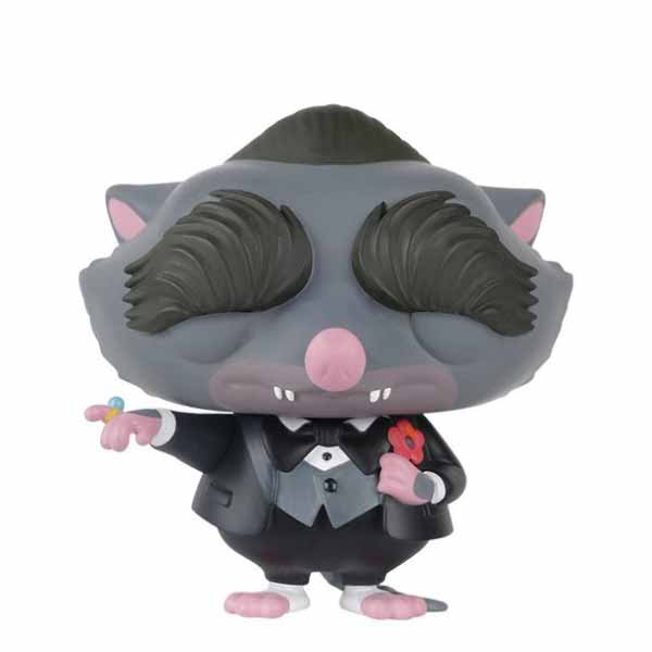 POP! Mr. Big (Zootopia)