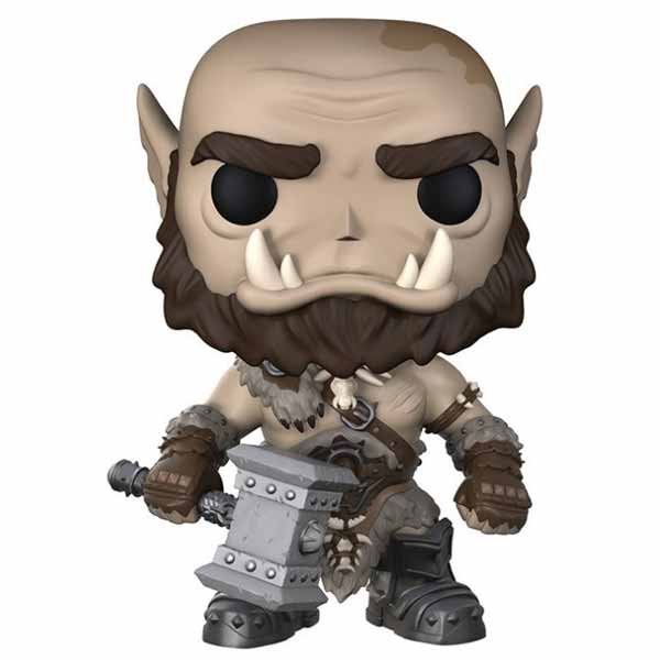 POP! Orgrim (Warcraft)