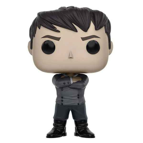 POP! Outsider (Dishonored 2)
