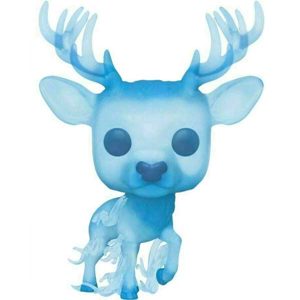 POP! Patronus Harry Potter (Harry Potter)