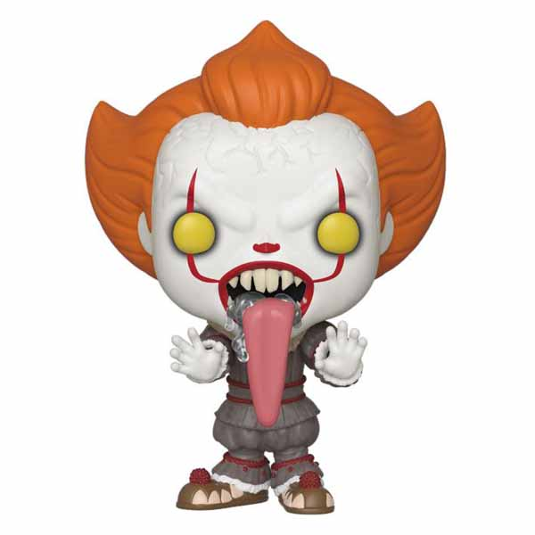 POP! Pennywise with Dog Tongue (Stephen King's It 2)