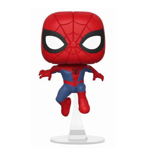 POP! Peter Parker (Spider-Man) Bobble-Head