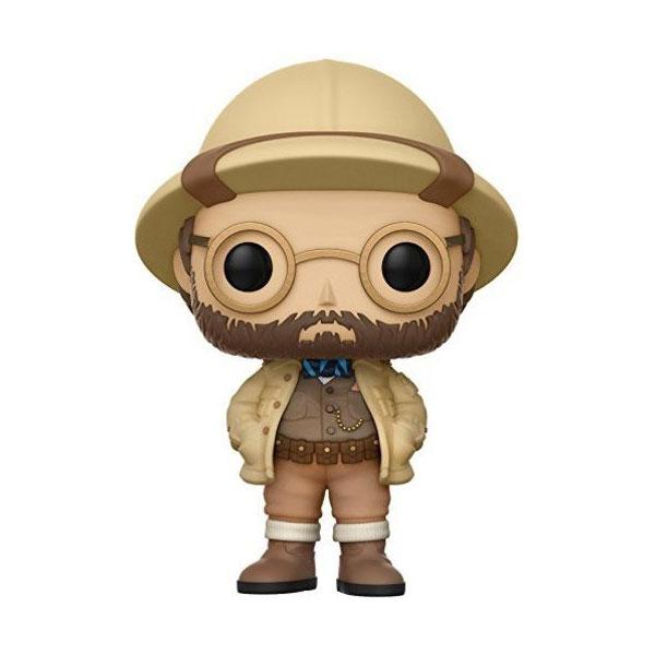 POP! Professor Oberon (Jumanji)