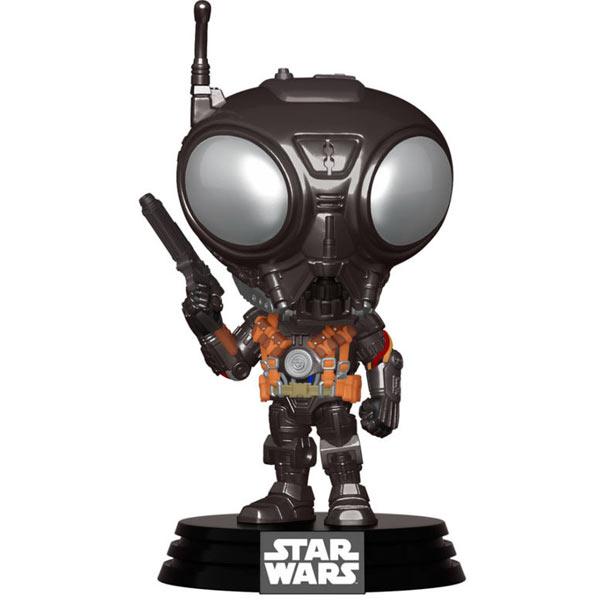 POP! Q9 0 (Star Wars: The Mandalorian) POP-0349