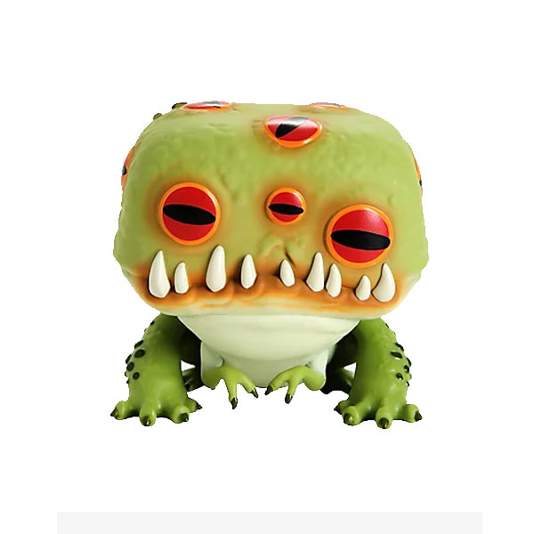 POP! Radtoad (Fallout 76)