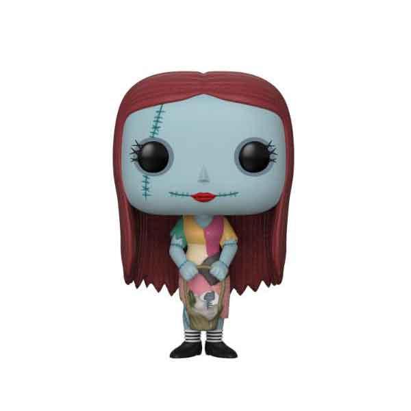POP! Sally with basket (Nightmare Before Christmas)