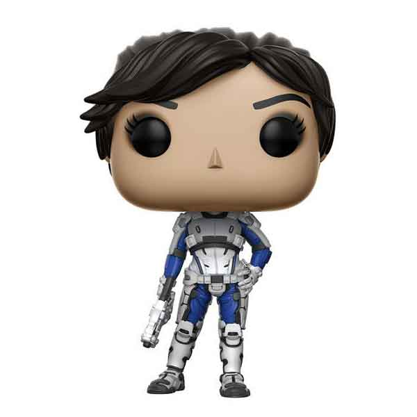 POP! Sara Ryder (Mass Effect Andromeda)