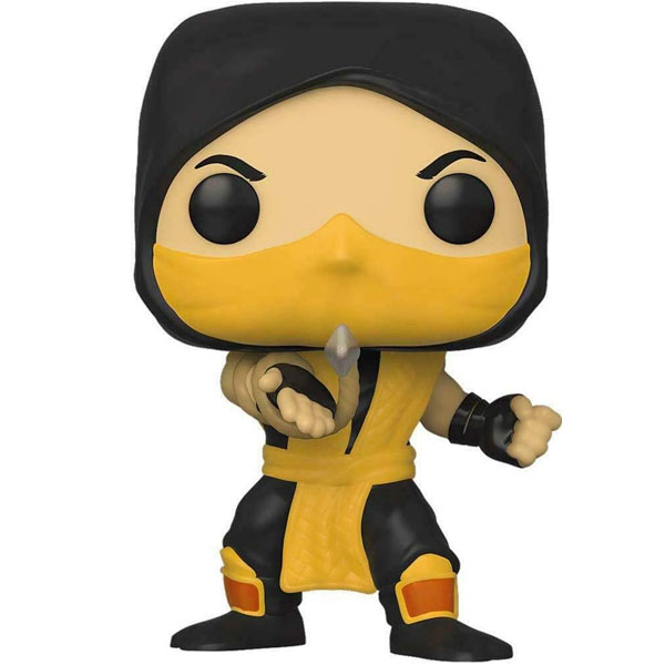 POP! Scorpion (Mortal Kombat)