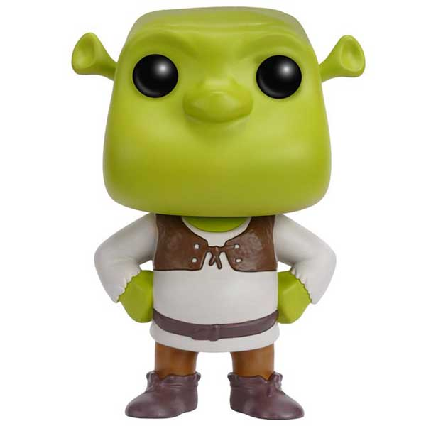 POP! Shrek (Shrek)