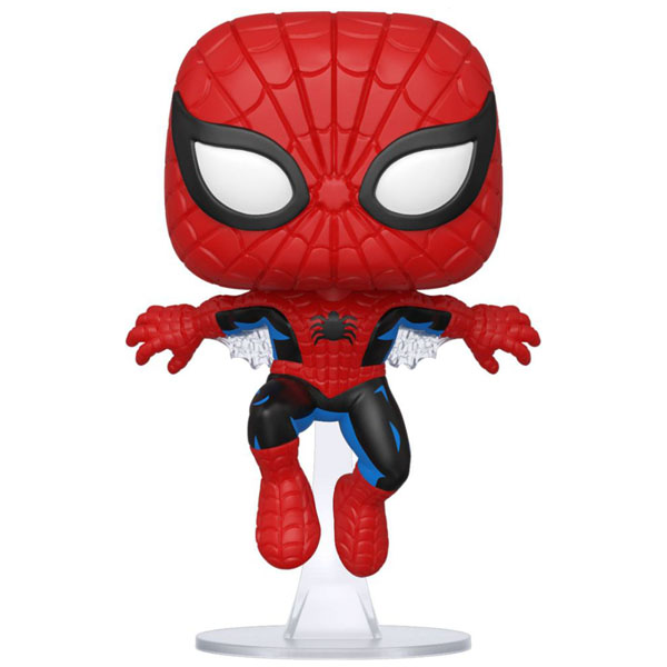 POP! Spider-Man First Appearance (Marvel 80th)