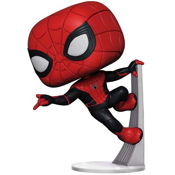 POP! Spider-Man Upgraded Suit (Spider-Man: Far From Home)