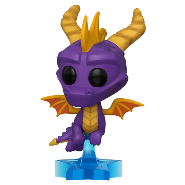 POP! Spyro (Spyro the Dragon)