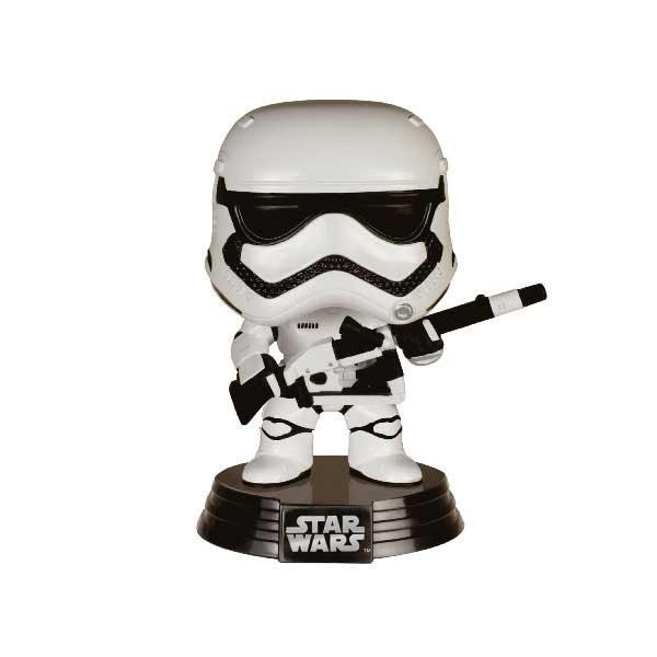 POP! Stormtrooper & Blaster (Star Wars) Limited Edition