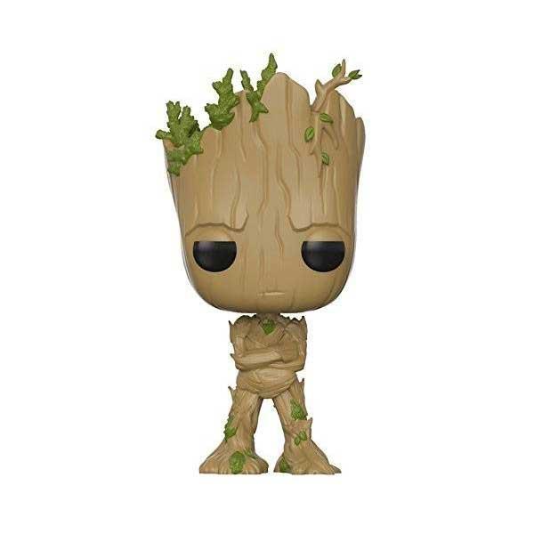 POP! Teenage Groot (Guardians of the Galaxy 2) Bobble-Head b57235664ff
