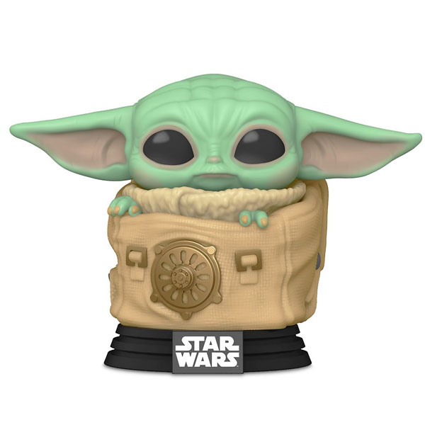 POP! The Child in Bag (Star Wars: The Mandalorian)
