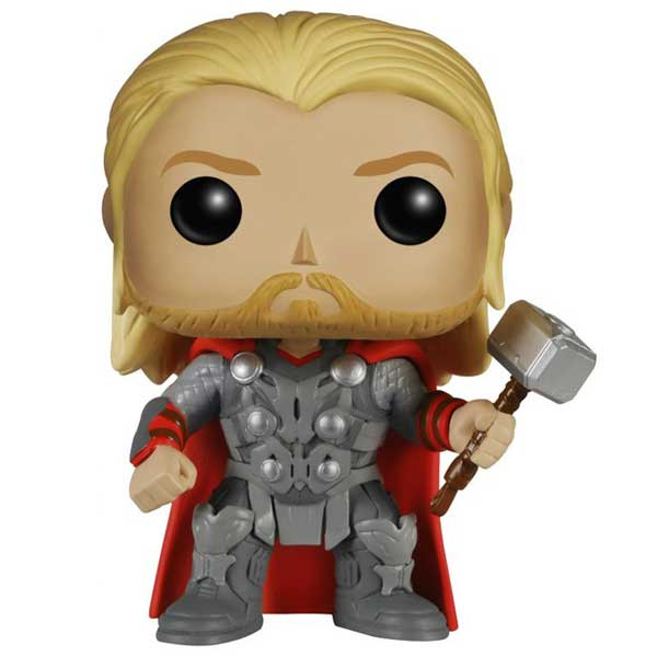 POP! Thor (Avengers Age of Ultron)