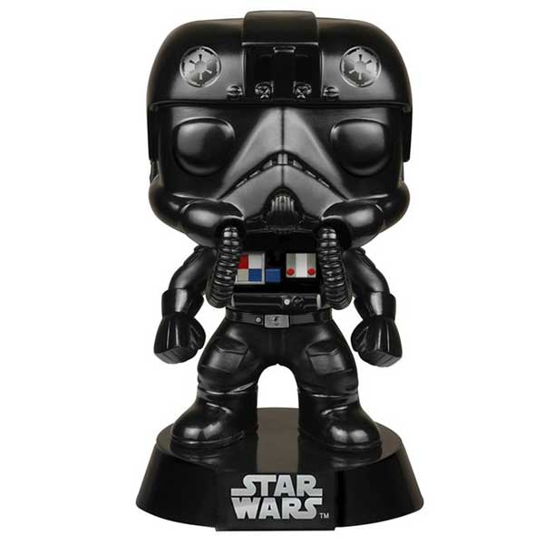 POP! Tie Fighter Pilot (Star Wars)