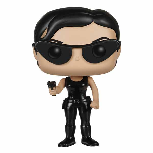 POP! Trinity (Matrix)