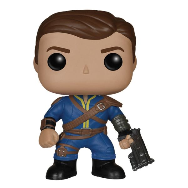 POP! Vault Boy (Fallout)