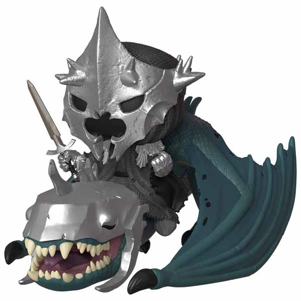 POP! Riders: Witch King and Fellbeast (Lord of the Rings) 15 cm POP-0063