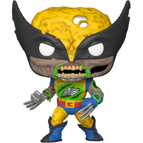 POP! Wolverine (Marvel Zombie) 49123