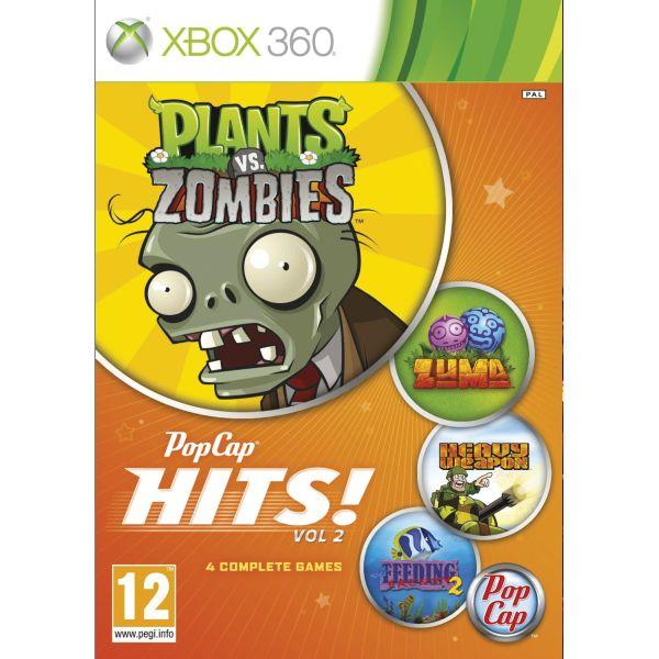 PopCap Hits! Vol. 2 XBOX 360