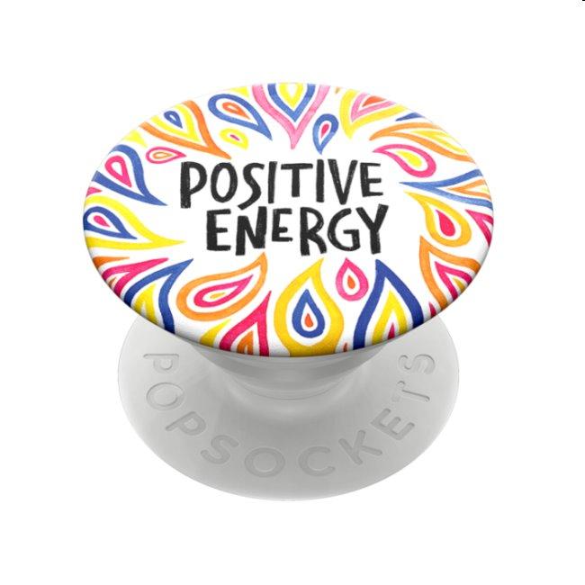 PopSockets univerzálny držiak PopGrip Positive Energy