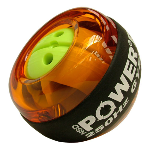 Powerball 250Hz Screamer Amber Pro