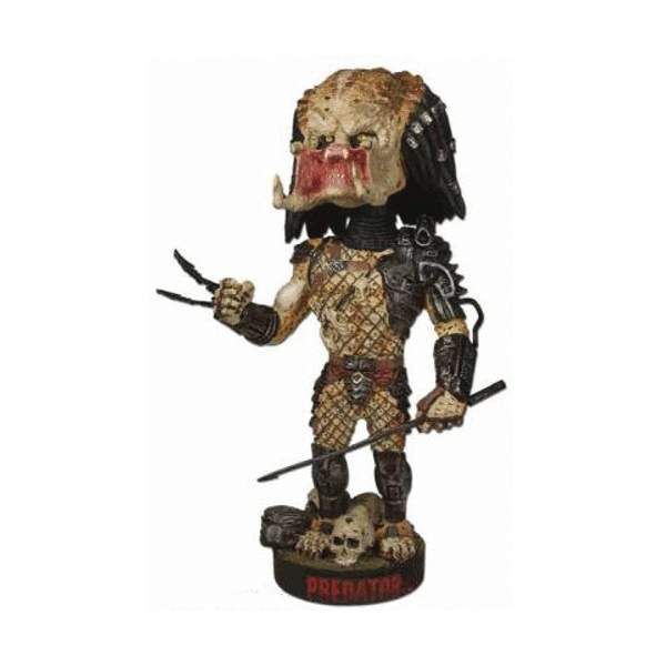 Predator Extreme Head Knocker with Spear (Predator)