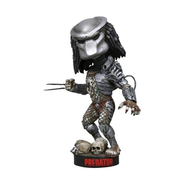 Predator Gray with Claw Head Knocker (Predator)