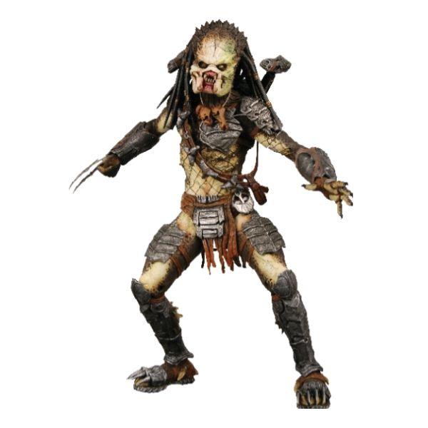 Predator Unmasked (Alien vs. Predator 2)