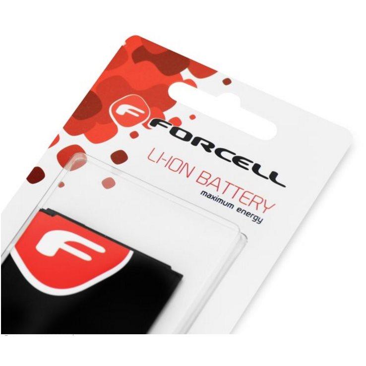 Prémiová batéria ForCell pre Nokia 5310 XpressMusic a 5630 XpressMusic (1000 mAh)