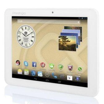 Prestigio MultiPad Ranger 8.0 4G - PMT5287, 8GB | White - rozbalené balenie
