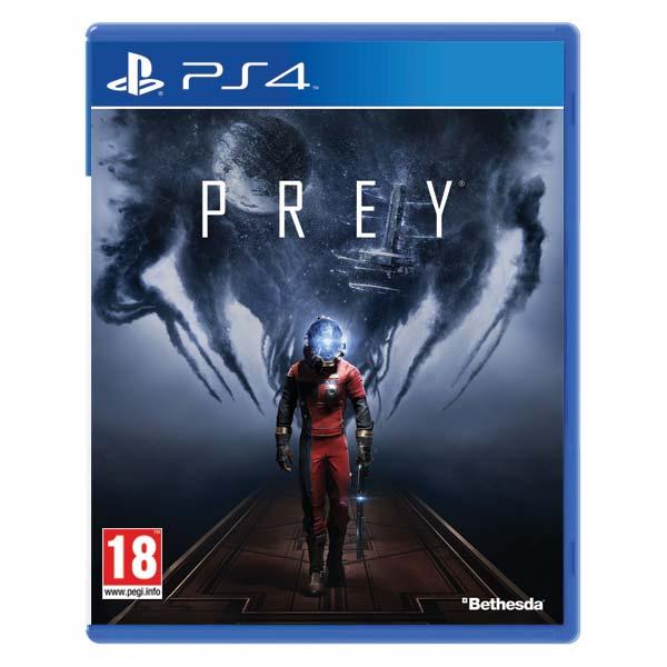 Prey [PS4] - BAZÁR (použitý tovar)