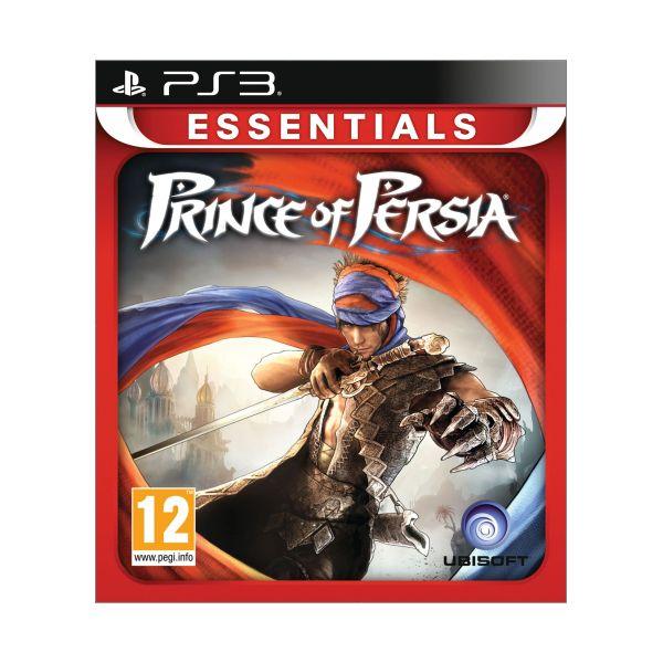 Prince of Persia-PS3 - BAZÁR (použitý tovar)
