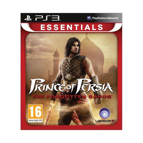 Prince of Persia: The Forgotten Sands-PS3 - BAZÁR (použitý tovar)