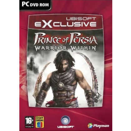 Prince of Persia: Warrior Within CZ